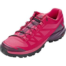 Salomon Outpath Shoes Dame virtual pink/potent purple/black